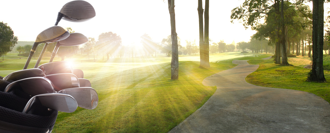 3 Undeniable Benefits of Joining a Golf Club