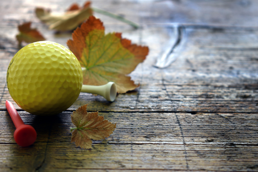3 Tips to Help You Prepare for an Upcoming Golf Tournament