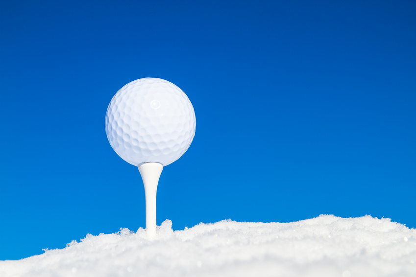 Keeping Your Golf Game On Par Over The Winter
