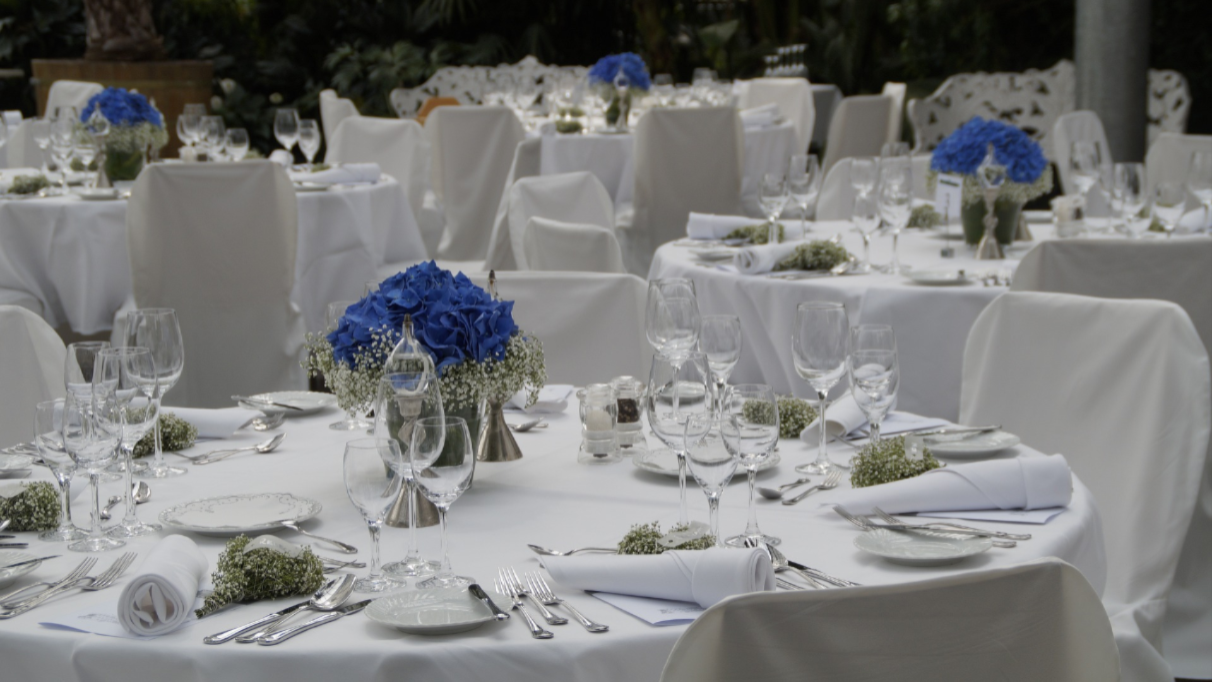 Tips for Narrowing Down Places for Wedding Receptions