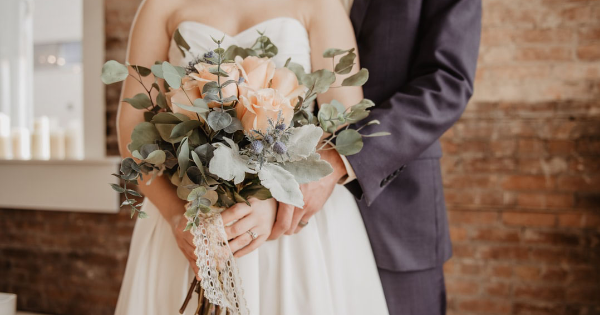 4 Wedding Trends You Need to Know in 2020