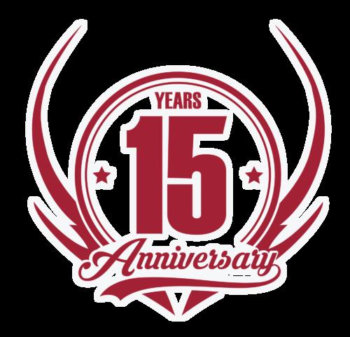 Deerfield's 15th Anniversary