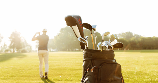 More Than a Public Golf Course: What Your Local Country Club Has to Offer