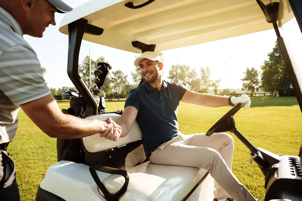 What Are the Benefits of Joining a Country Club?