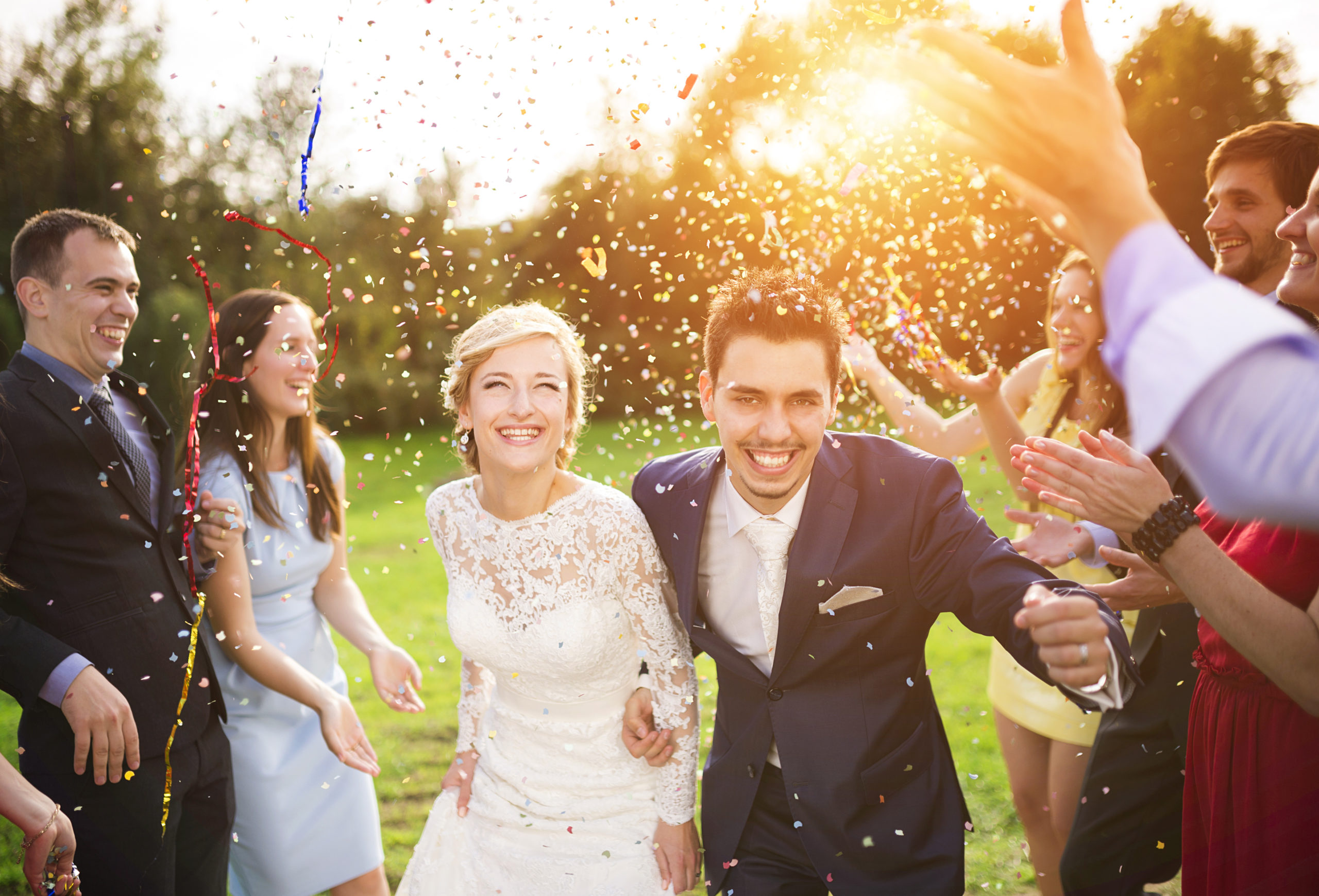 What to Ask When Searching for a Wedding Venue