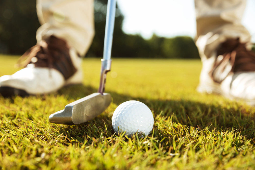 5 Etiquette Tips For Your First Round Of Golf