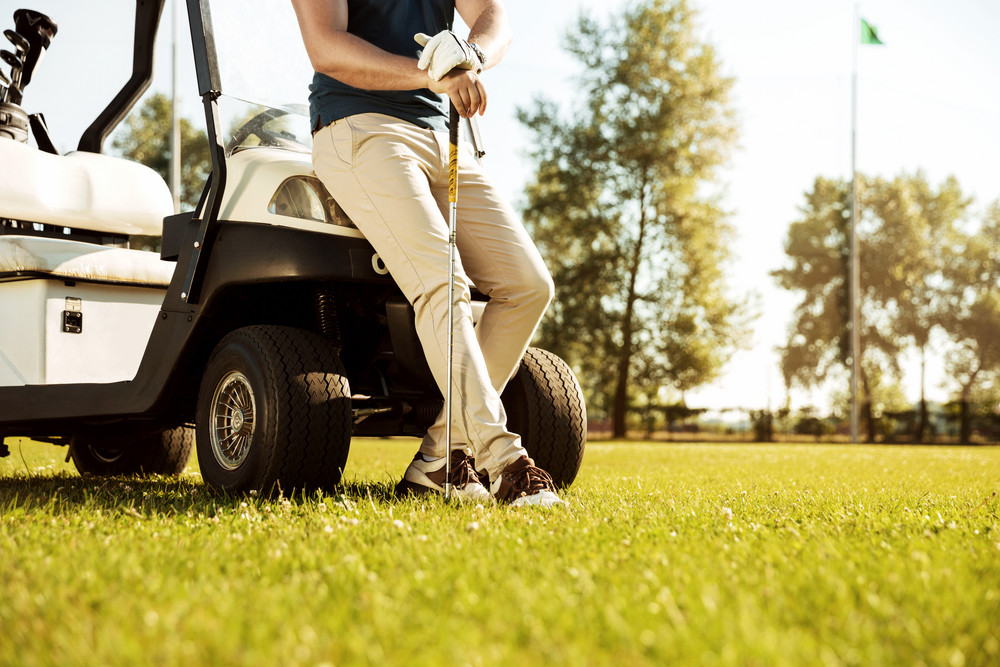 Things to Consider Before Buying Annual Golf Passes